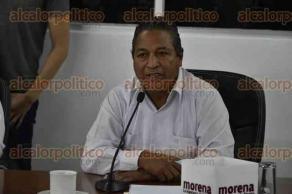 Xalapa, Ver., 29 de mayo de 2017.- El consejero presidente, Alejandro Bonilla Bonilla, presidió la tarde de este lunes la sesión ordinaria del Organismo Público Local Electoral.
