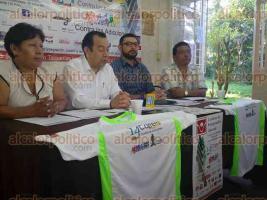 Xalapa, Ver., 21 de junio de 2017.- El Centro de Integración Juvenil invita a participar en la