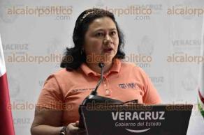 Xalapa, Ver., 24 de julio de 2017.- Alumnas de la Universidad Popular Autónoma de Veracruz (UPAV), invitaron a la