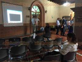 Xalapa, Ver., 17 de agosto de 2017.- Inauguración del seminario