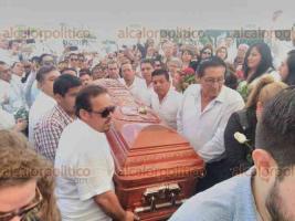 Xalapa, Ver., 23 de septiembre de 2017.- Al coro de