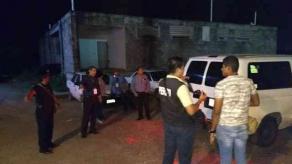 Veracruz, Ver., 19 de octubre de 2017.- Personal de la Fiscalía Especializada para la Atención de Delitos Electorales acudió a la Fiscalía Regional Centro para resguardar las despensas que fueron aseguradas al Colegio de Ingenieros Mecánicos en pasadas semanas.