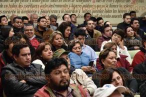 Xalapa, Ver., 16 de enero de 2018.- La tarde de este martes, en Sesión de Cabildo, se anunció que el próximo 22 de enero, a las 13:30 horas, se tomará protesta al Consejo Municipal de Seguridad Pública, que presidirá el alcalde Hipólito Rodríguez.