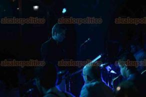 Xalapa, Ver., 21 de febrero de 2018.- En la Casa del Lago, con un concierto de la Big Band, se celebraron 10 años del Centro de Estudios de Jazz de la Universidad Veracruzana. Asistió la rectora Sara Ladrón de Guevara.