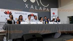 Xalapa, Ver., 25 de febrero de 2018.- Este domingo se realizó el primer día del casting del concurso de talentos