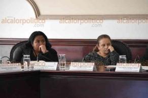 Xalapa, Ver., 26 de abril de 2018.- Este jueves, el Cabildo  encabezado por el alcalde Hipólito Rodríguez aprobó el Plan Municipal de Desarrollo 2018-2021.
