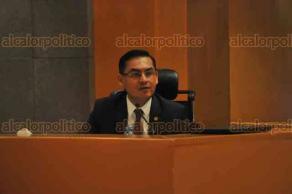 Xalapa, Ver., 22 de mayo de 2018.- En el auditorio de la Tribunal Electoral del Poder Judicial de la Federación fue el foro