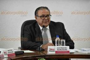 Xalapa, Ver., 20 de junio de 2018.- En sesi�n este mi�rcoles, el Organismo P�blico Local Electoral abord� el procedimiento para la verificaci�n de las medidas de seguridad de la documentaci�n electoral en los Consejos Distritales.