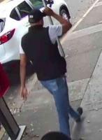 Xalapa, Ver., 24 de septiembre de 2018.- Tres sujetos asaltaron el negocio
