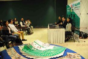Xalapa, Ver. 19 de marzo de 2019.- El presidente de la Asociación Mexicana de Profesionales Inmobiliarios, Jesús Morales Mateu, anunció el Foro Inmobiliario 2019, que se realizará el próximo 5 de abril en conocido hotel de la capital.