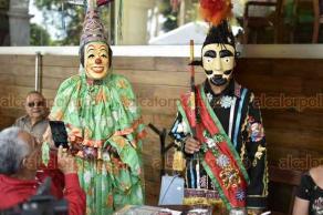 Xalapa, Ver., 21 de mayo de 2019.- Miembros de la Organización de Folcloristas Unidos en Veracruz (OFUVER), invitan al Segundo Festival Internacional de Danzas, del 24 al 27 de mayo en Xalapa, Veracruz puerto y Yecuatla.
