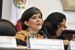 Xalapa, Ver., 23 de julio de 2019.- En sesión extraordinaria de Cabildo se aprobó la propuesta para mejorar mecanismos de transparencia que rigen a organismos públicos.
