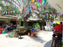 """Soledad de Doblado, Ver., 18 de agosto de 2019.- Este domingo fue reinaugurado el mercado """"Miguel Hidalgo"""", que cuenta con 93 locales."""