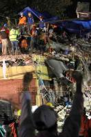 Ciudad de México, 19 de septiembre de 2019.- La tragedia sorprendió a los habitantes del Multifamiliar Tlalpan la tarde del 19 de septiembre de 2017, ahora tras una paulatina recuperación en lo personal y en sus viviendas, la lucha continua para la reconstrucción de sus vidas.