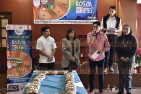 Xalapa, Ver., 5 de diciembre de 2019.- Integrantes de la Asociación Xanté Turismo, Cultura y Sociedad invitaron a la