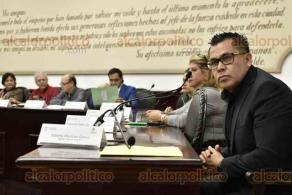 Xalapa, Ver., 6 de diciembre de 2019.- En sesión extraordinaria del Cabildo del Ayuntamiento, se aprobaron las modificaciones presupuestales al programa de obras a ejecutarse en el Ejercicio Fiscal 2019, con fondos del FOTAMUN y del Fondo de Recursos Fiscales.