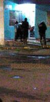 Veracruz, Ver., 19 de enero de 2020.- La noche del domingo, una niña murió atropellada por un autobús del servicio urbano, Lomas 4-Torrente-Bolivar, cuyo operador huyó. La unidad fue localizada abandonada en Lomas de Río Medio 4.