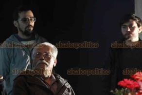 Xalapa, Ver., 23 de enero de 2020.- La titular del IVEC, Silvia Alejandre Prado, inauguró la Muestra Estatal de Cine Hecho en Veracruz, en el Ágora de la Ciudad, donde se proyectarán 26 trabajos realizados de 2016 al 2019: Son 12 documentales; 5 de cine experimental; 5 de ficción; 2 de animación y 2 largometrajes.