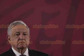 Ciudad de México, 24 de enero de 2020.- El presidente Andrés Manuel López Obrador manifestó que hay resistencia a dar gratuidad en el Sector Salud, debido a la corrupción y privatización del sector.