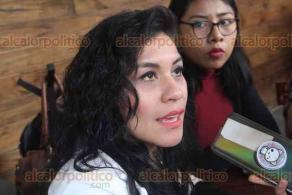Xalapa, Ver., 19 de febrero de 2020.- Compañía de teatro independiente dio a conocer que la obra de teatro