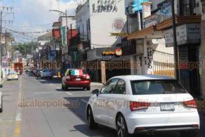 Córdoba, Ver., 30 de mayo de 2020.- Con el lema