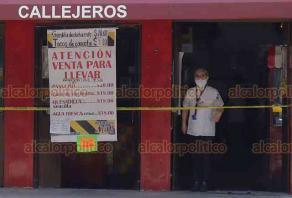 Ciudad de México, 1° de junio de 2020.- Sin entrar a la