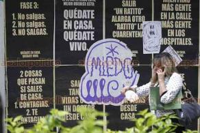 Ciudad de México, 9 de julio de 2020.- La próxima semana, el Gobierno de la ciudad evaluará la aplicación de medidas preventivas tras reapertura de comercios. El cumplimiento por parte de población es clave para seguir con la reactivación económica y bajar el número de casos.