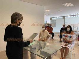 En la ciudad de Xalapa, el pasado 11 de septiembre, se celebró la primera boda por lo civil con el nuevo protocolo de sana distancia e higiene.