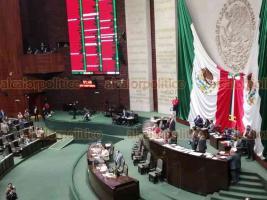 Ciudad de México, 20 de octubre de 2020.- La Cámara de Diputados aprobó las reformas de la Ley Federal de Derechos con 287 votos a favor, 6 abstenciones y 136 en contra.