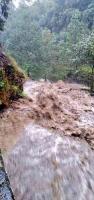 Xalapa, Ver., 20 de enero de 2021.- CMAS reporta la suspensión temporal de las presas Los Colibríes, Xocoyolapan y Medio Pixquiac ante exceso de turbiedad por lluvias intensas. Recomendación de uso racional y eficiente del agua en toda la ciudad.