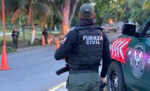 """Por redes, el secretario de Seguridad Pública, Hugo Gutiérrez, reconoció a la Fiscalía General de la República por lograr la vinculación a proceso de 8 detenidos con armas de alto poder en Naranjos. """"Alcanzamos resultados positivos en materia de seguridad"""", publicó."""
