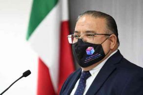 Xalapa, Ver., 17 de abril de 2021.- En sesión solemne, este sábado Maty Lezama Martínez  tomó su lugar en el Consejo General del OPLE para un periodo de 7 años.