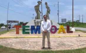 Tempoal, Ver., 22 de julio de 2021.- Al advertir por el aumento de contagios en la entidad, el gobernador Cuitláhuac García confirmó las fechas para la segunda dosis de la vacuna antiCOVID a xalapeños y jarochos de 40 a 49 años. Jornadas iniciarán en la capital y el Puerto el próximo 26 de julio.
