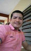Acayucan, Ver., 22 de julio de 2021.- Después de recibir al menos 5 impactos de bala, dos de ellos en la cabeza, fue asesinado un hombre en la calle 5 de Mayo, en el barrio Zapotal.