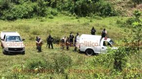 Xalapa, Ver., 29 de julio de 2021.- Hombre reportado desaparecido desde el 15 de julio y que contaba con ficha de la Comisión Estatal de Búsqueda, fue localizado sin vida en la congregación El Castillo.