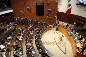 Ciudad de México, México, 29 de julio de 2021.- La Comisión Permanente del Congreso de la Unión rechaza abordar desafueros de los legisladores Mauricio Toledo y Saúl Huerta, y discutirá outsourcing y nombramientos.